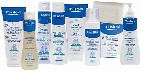 mustela test de produits gratuits pour b b. Black Bedroom Furniture Sets. Home Design Ideas