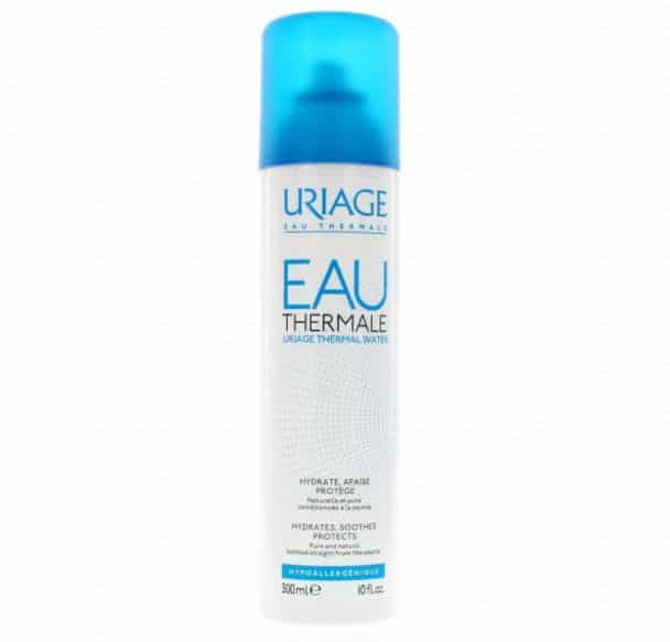eau thermale Uriage