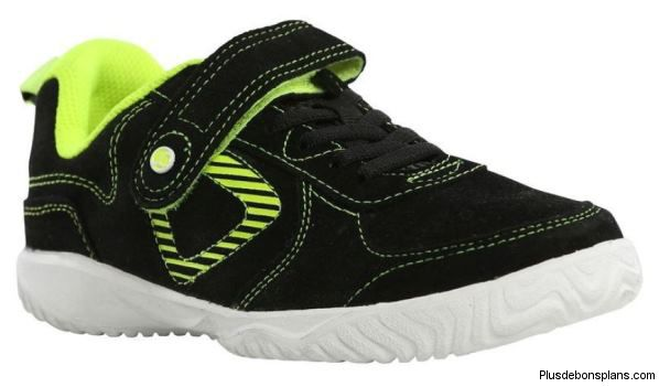 chaussures tennis decathlon