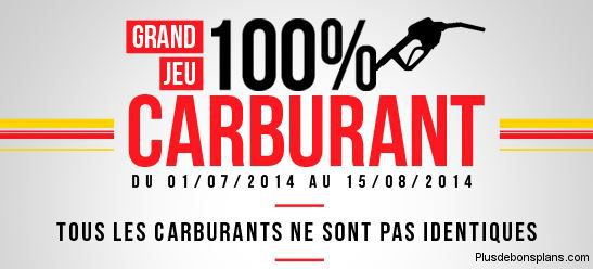 grand jeu carburant total