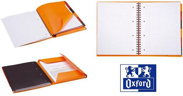 organiserbook oxford