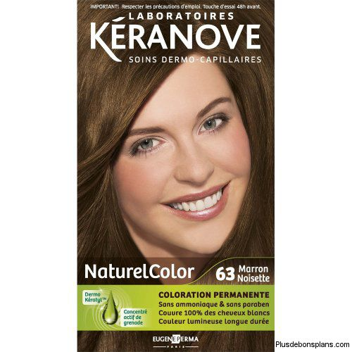coloration keranove gratuite