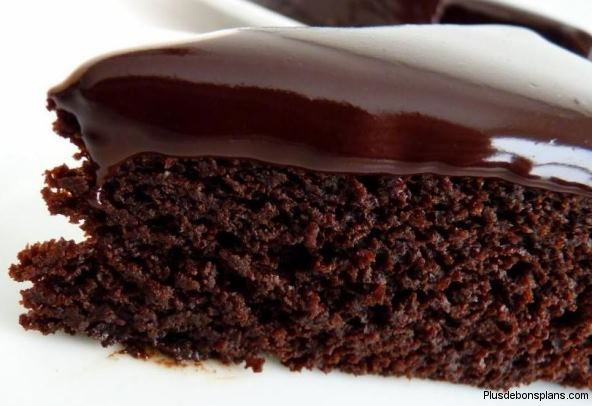 Recette g teau au chocolat simple et rapide - Gateau simple a faire ...