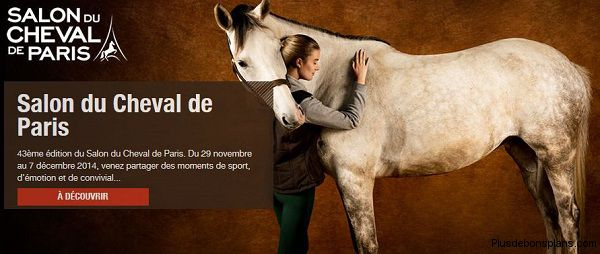 date salon cheval 2014