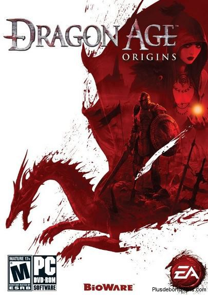 dragon age origins sur pc
