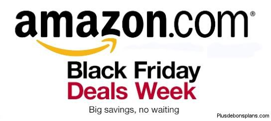 amazon black friday week 2014