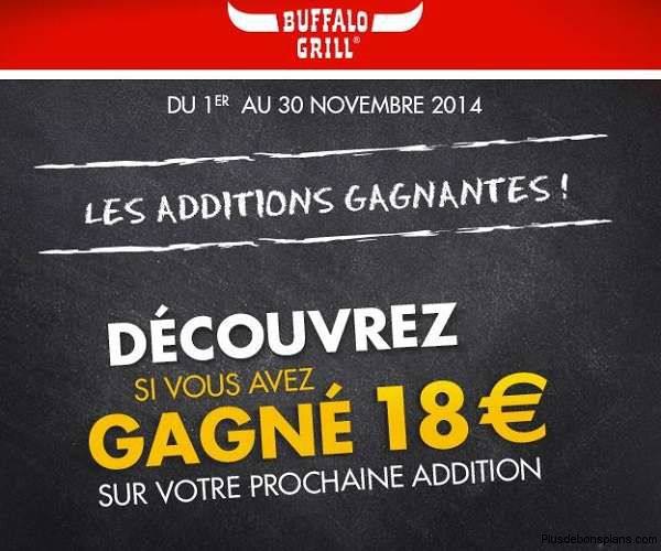 jeu buffalo additions gagnantes