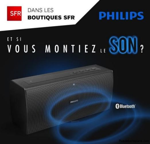 odr enceinte bluetooth philips bt 3000