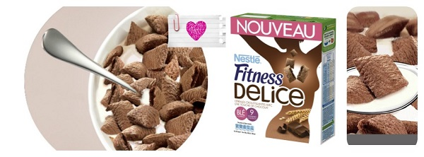 cereales fitness delice test gratuit