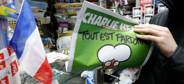 charlie hebdo dons recoltes