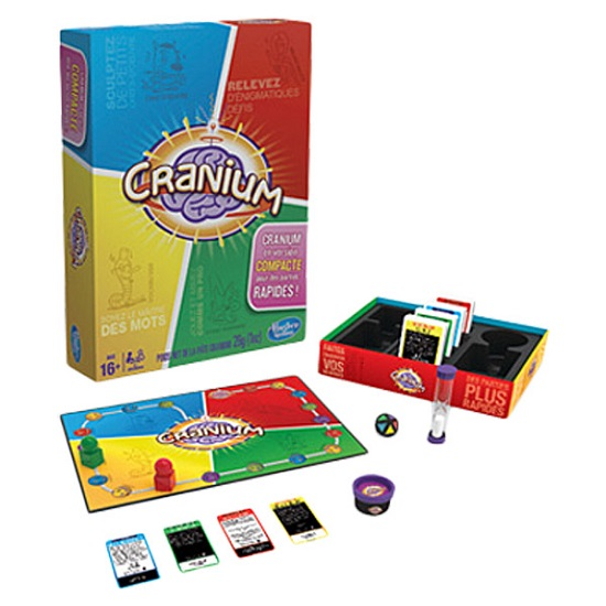 jeu cranium party game pas cher