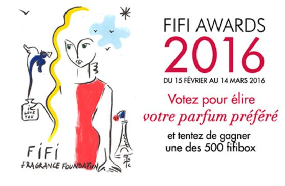 fifi awards 2016