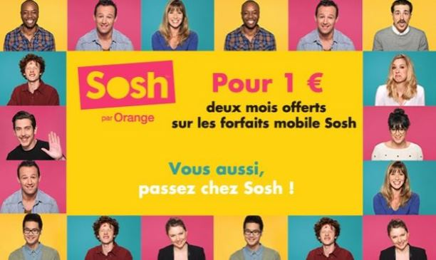 deal groupon sur sosh