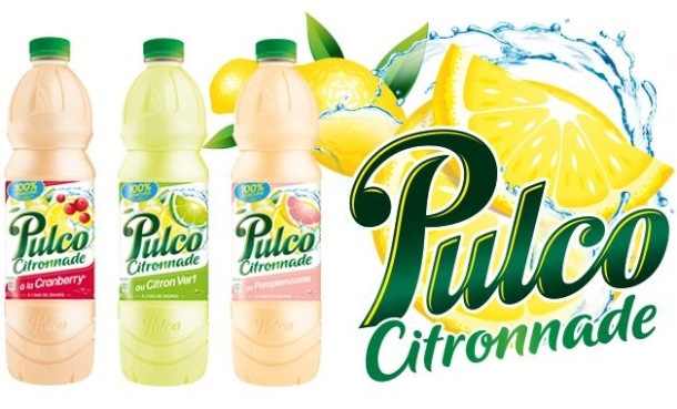 odr pulco citronnade