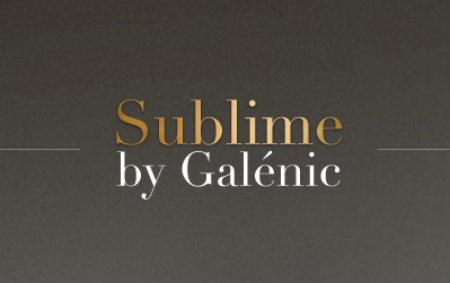 concours sublime by galenic 152 lots a gagner