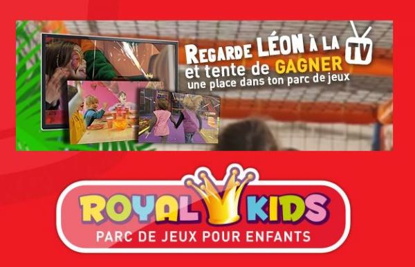 jeu Royal Kids