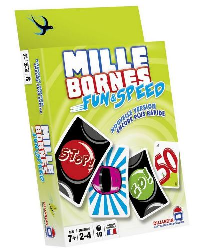 milles bornes fun speed