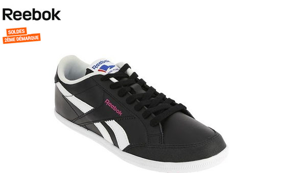 soldes decathlon chaussures reebok pour femme 14 97. Black Bedroom Furniture Sets. Home Design Ideas