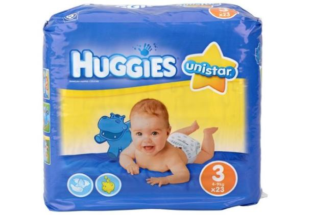 couches huggies unistar