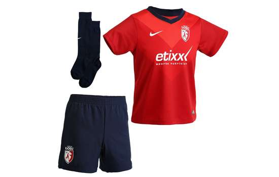 minikit football LOSC