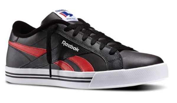 Reebok Royal Complete Low
