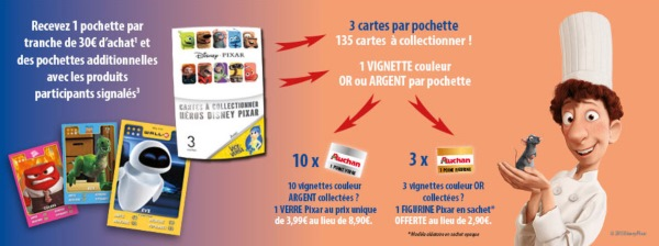 Auchan Collection
