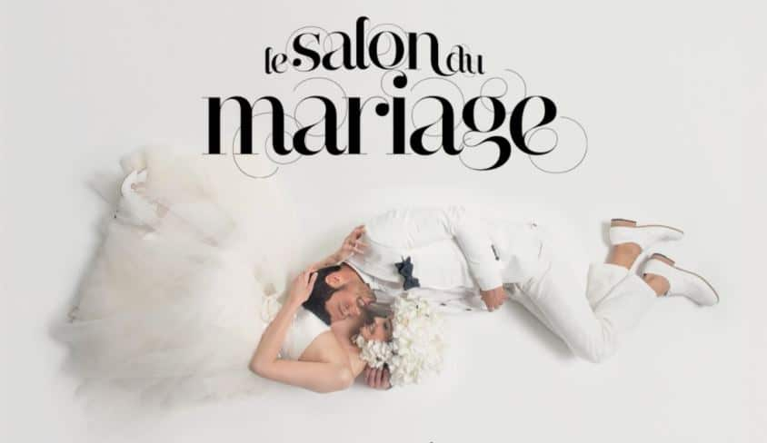 Invitation salon du mariage de Paris gratuite