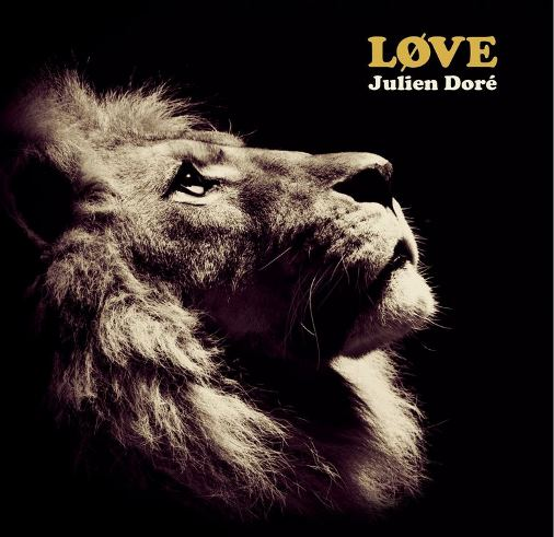 album love de julien doré