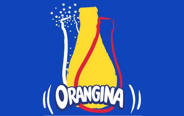 Slim Can d'Orangina