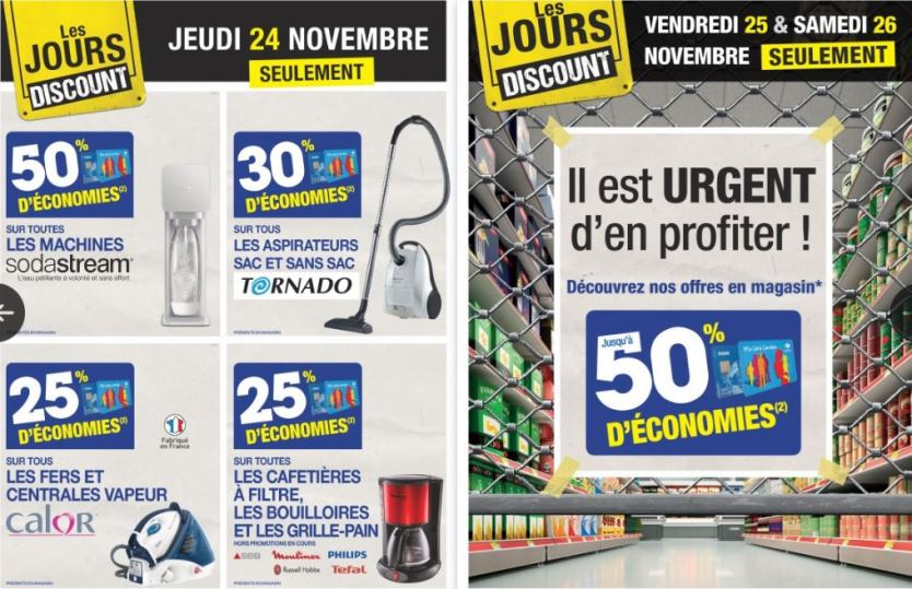 black friday carrefour 2016