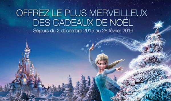 Disneyland paris sur vente-privee.com