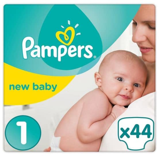 Couches pampers new baby pas ch res 88 - Prix couches pampers new baby taille 1 ...