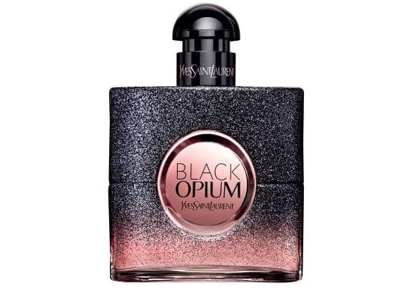 parfum BlacK Opium d'Yves Saint Laurent