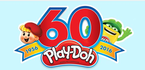 play doh 60 ans remise immediate