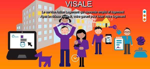 Dispositif Visale