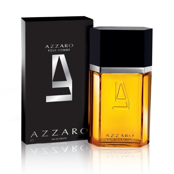 l'eau de toilette Azzaro For Men à 16,80 €