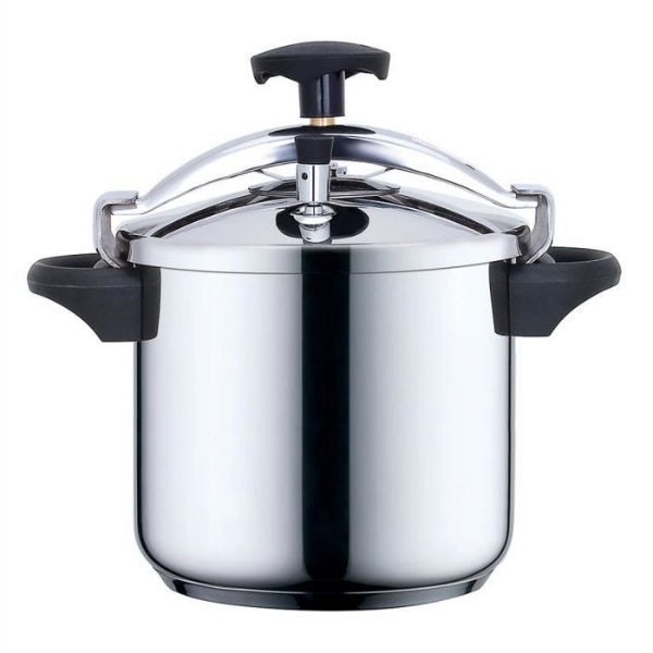 autocuiseur KITCHEN MOVE de 8 L tous feux dont induction à 27,99 €