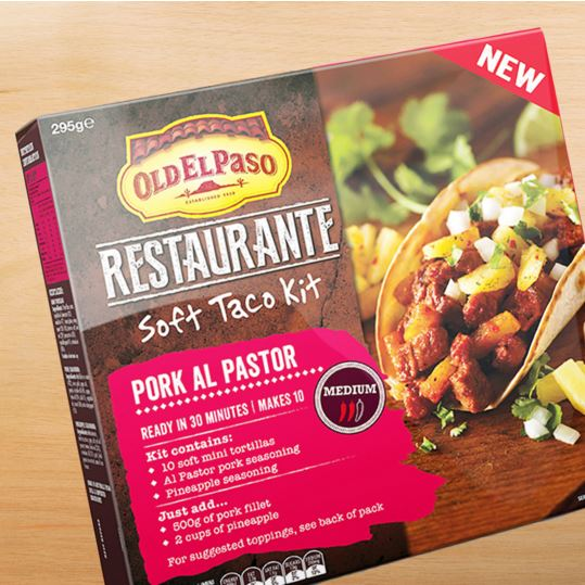 kit old el paso restaurante