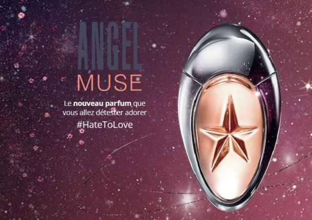 parfum thierry mugler angel muse