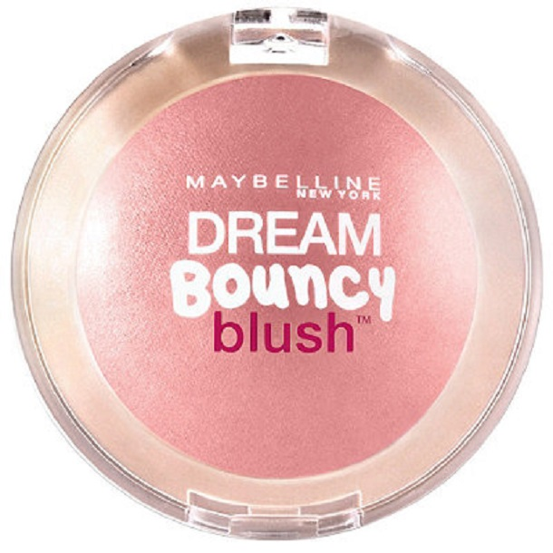 bouncy blush gemey maybelline test gratuit