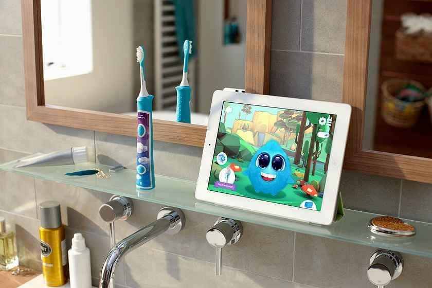 brosse dents philips sonicare test gratuit