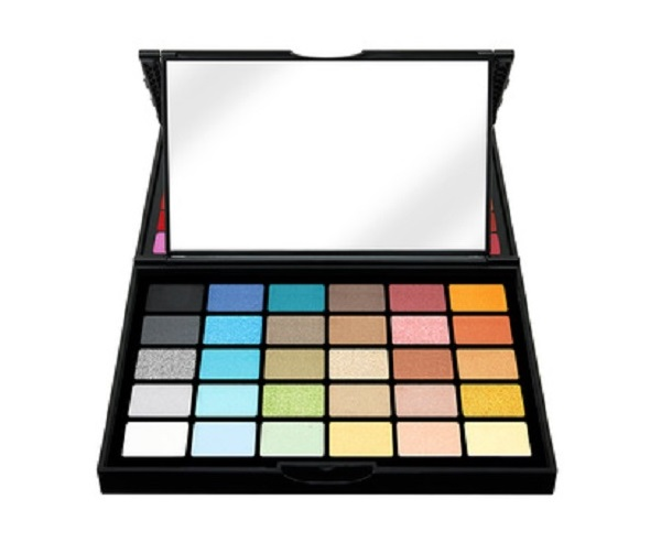 marionnaud palette maquillage promotion