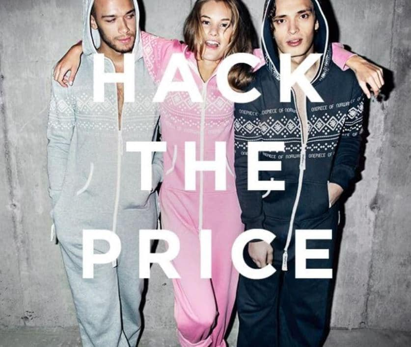 onepiece hack the price