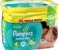 Carrefour market couches pampers 60 le mercredi - Carrefour couches pampers ...