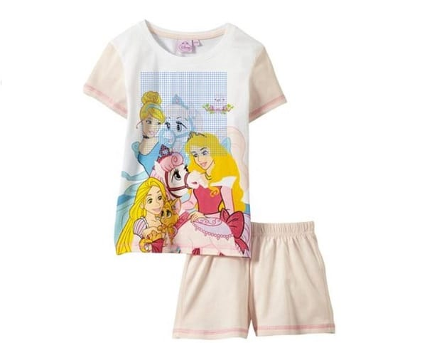 pyjama disney princesse amazon