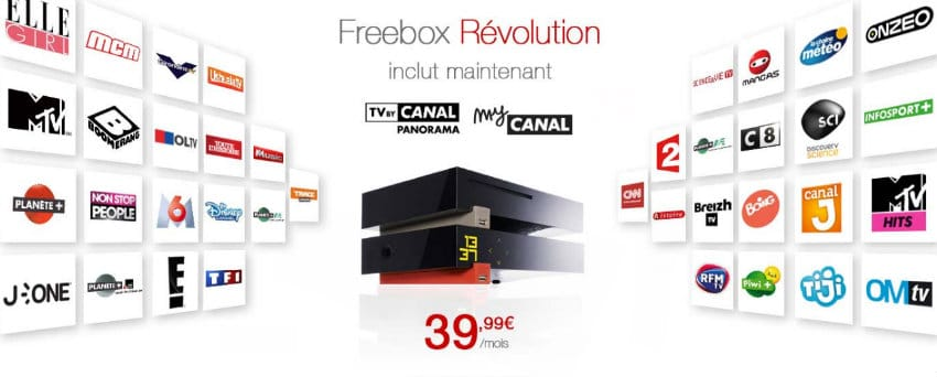 resilier canalsat pour canalsat panorama chez free