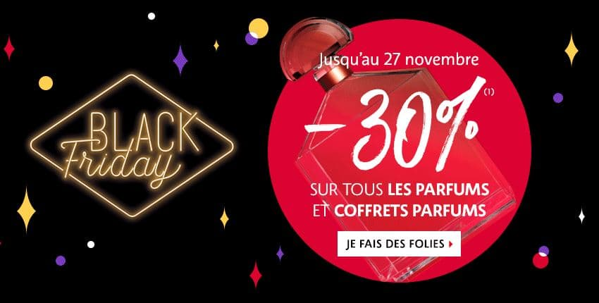 black friday sephora 2017