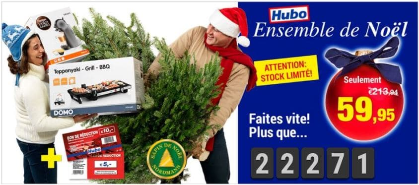 ensemble noël hubo 2016