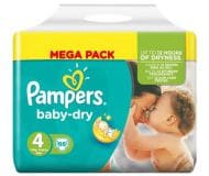 Lingettes pampers 100 rembours es - Promo couche pampers auchan ...