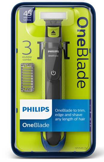carrefour rasoir lectrique philips oneblade pas cher. Black Bedroom Furniture Sets. Home Design Ideas